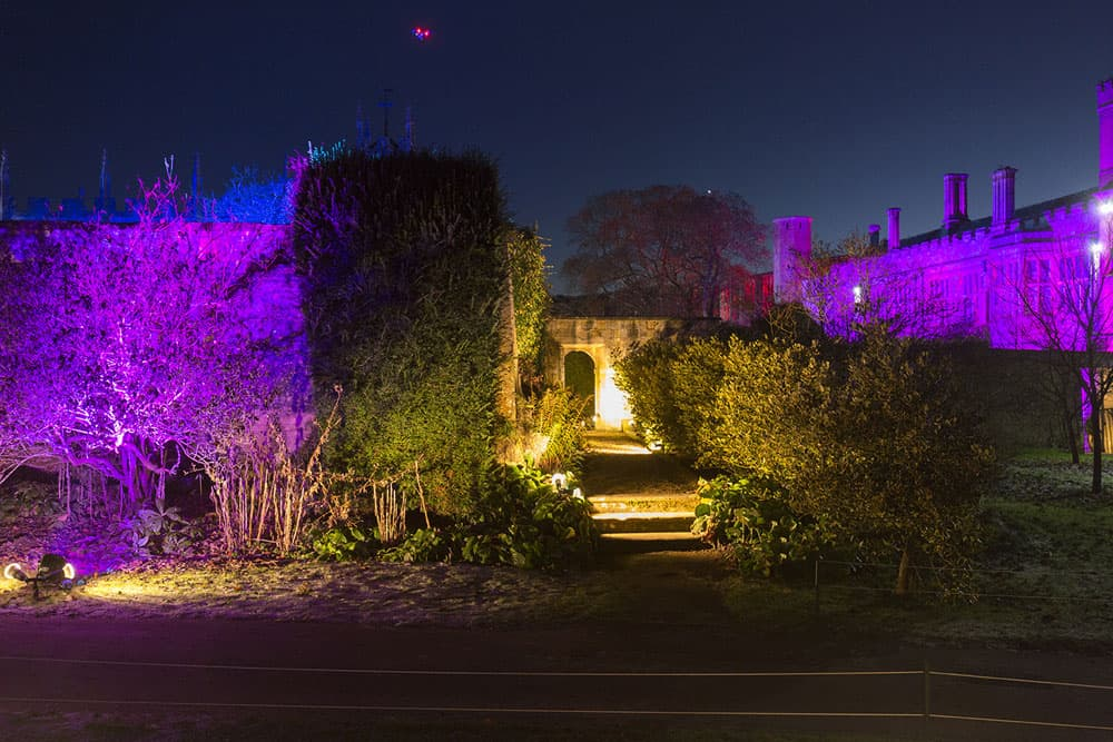 2016 Sudeley Castle Spectacle of Light - Kenneth James Photography 5