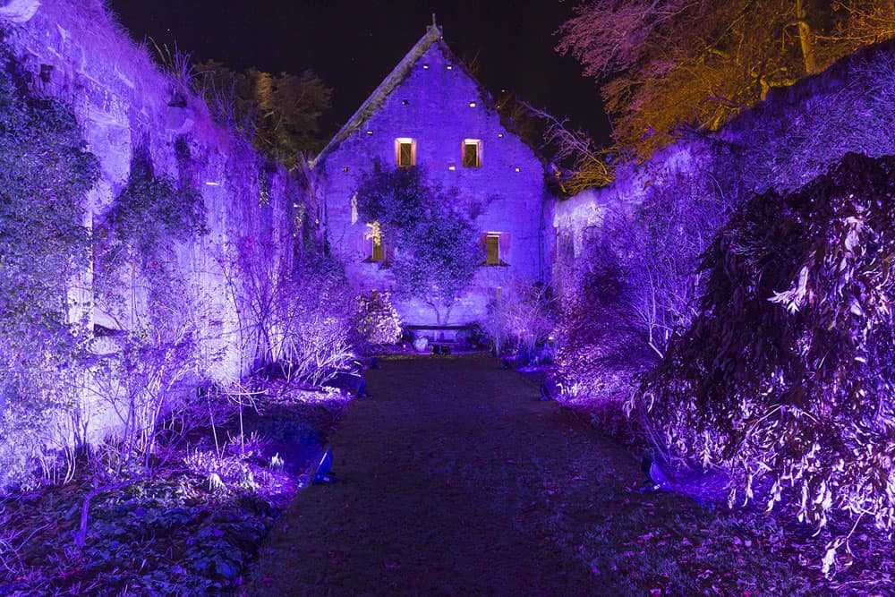 2016 Sudeley Castle Spectacle of Light - Kenneth James Photography 10
