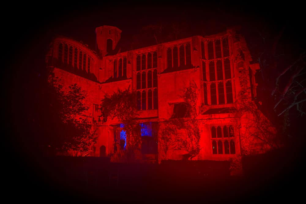 2016 Sudeley Castle Spectacle of Light - Kenneth James Photography 17