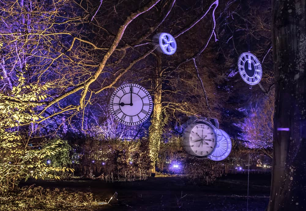 2018 Sudeley Castle Spectacle of Light Photo Gallery 17