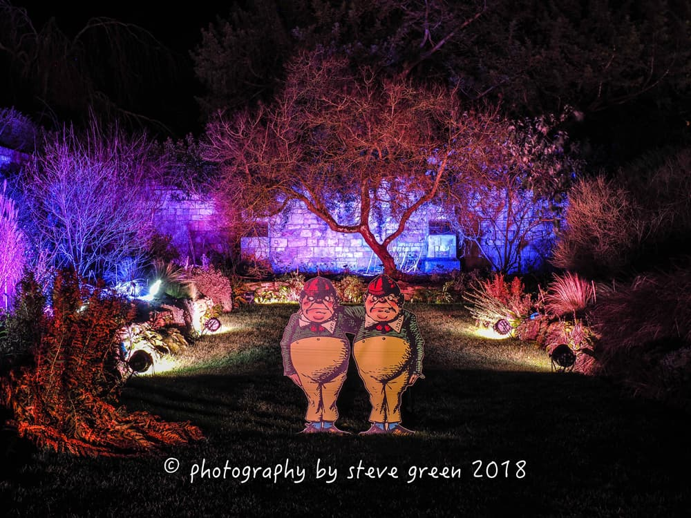 2018 Sudeley Castle Spectacle of Light Photo Gallery 26