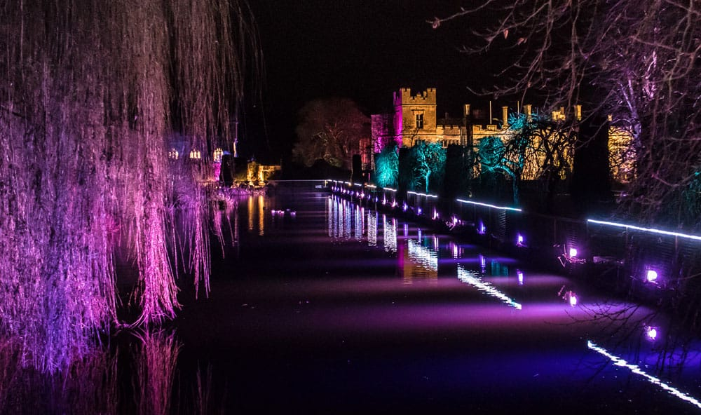 2016 Sudeley Castle Spectacle of Light - Stroud Camera Club 1