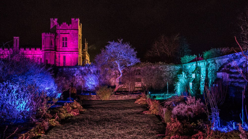 2016 Sudeley Castle Spectacle of Light - Stroud Camera Club 5