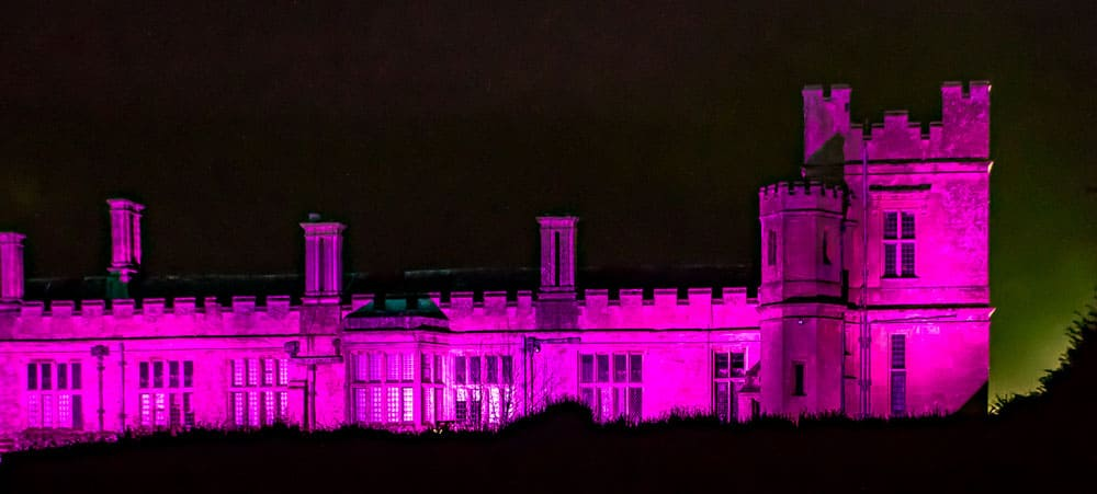 2016 Sudeley Castle Spectacle of Light - Stroud Camera Club 8