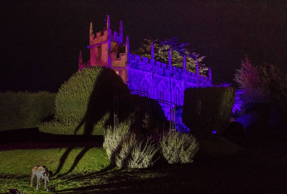2016 Sudeley Castle Spectacle of Light - Stroud Camera Club 12