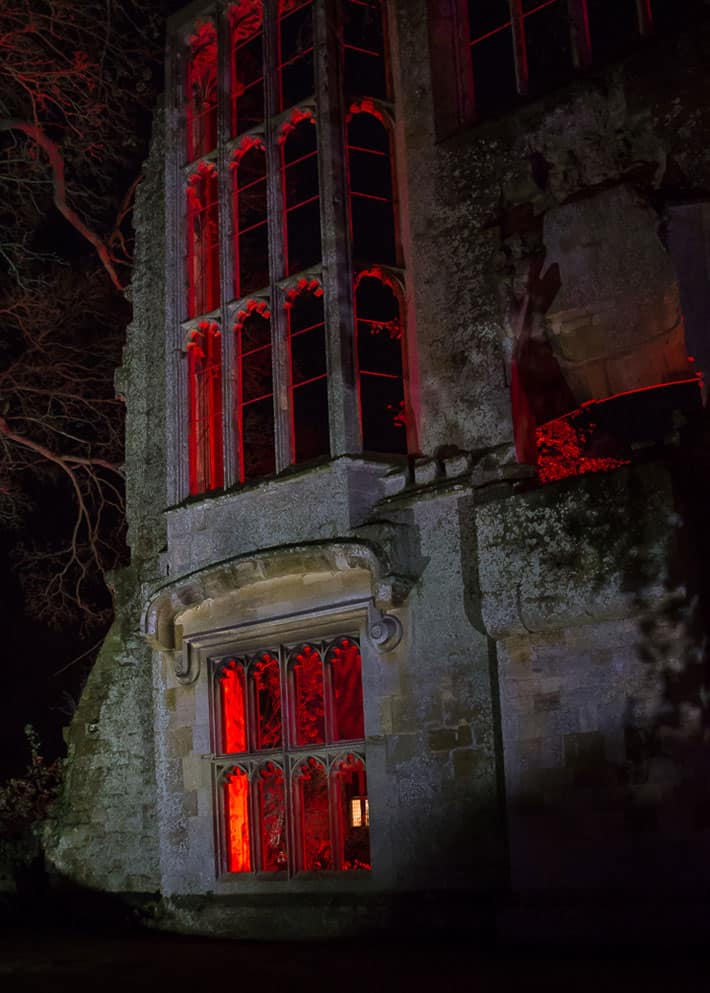2016 Sudeley Castle Spectacle of Light - Stroud Camera Club 13