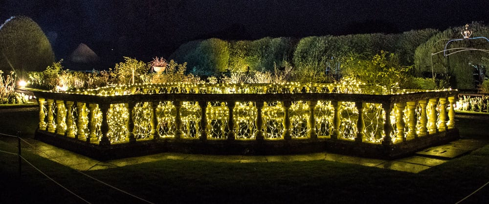2016 Sudeley Castle Spectacle of Light - Stroud Camera Club 15