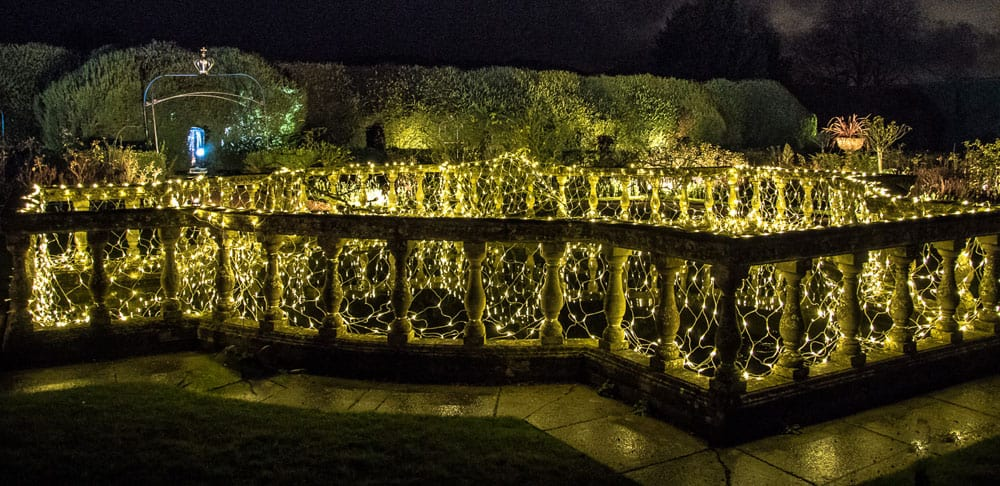 2016 Sudeley Castle Spectacle of Light - Stroud Camera Club 16