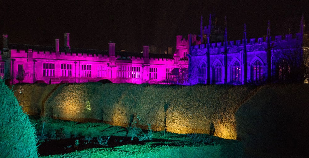 2016 Sudeley Castle Spectacle of Light - Stroud Camera Club 19