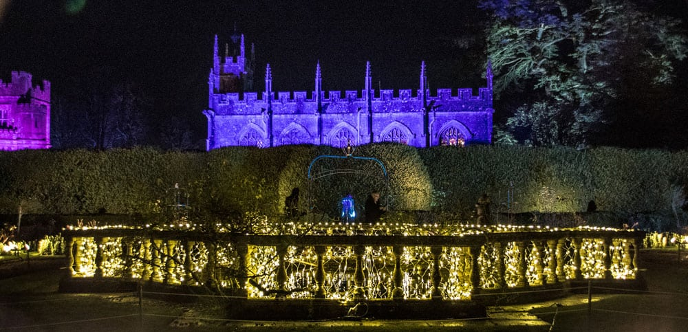 2016 Sudeley Castle Spectacle of Light - Stroud Camera Club 22
