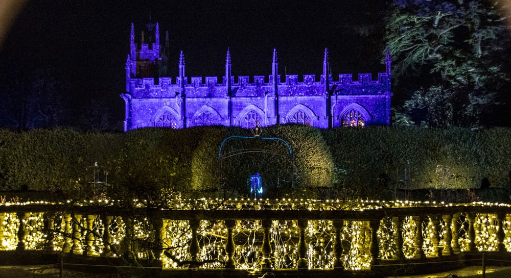 2016 Sudeley Castle Spectacle of Light - Stroud Camera Club 23