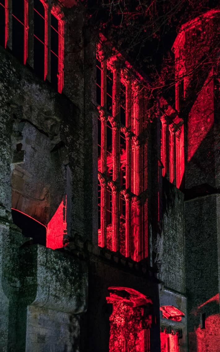2016 Sudeley Castle Spectacle of Light - Stroud Camera Club 26