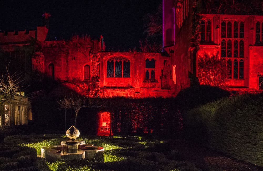 2016 Sudeley Castle Spectacle of Light - Stroud Camera Club 29