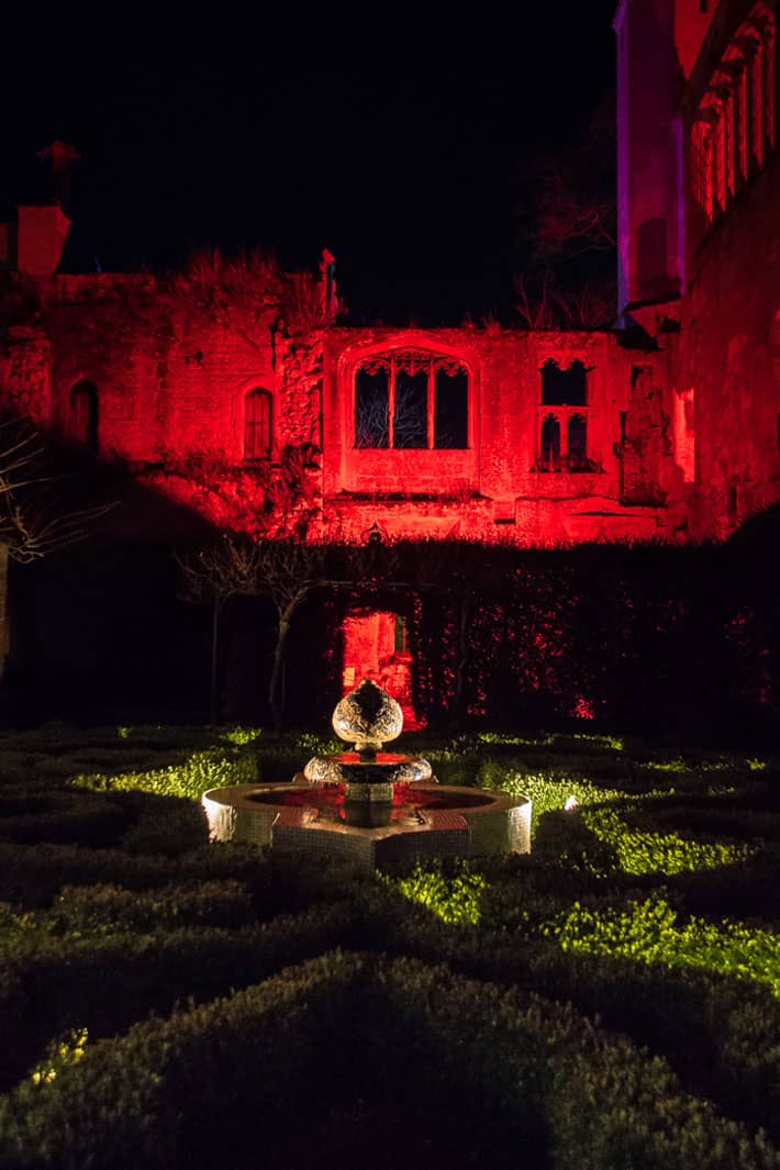 2016 Sudeley Castle Spectacle of Light - Stroud Camera Club 30