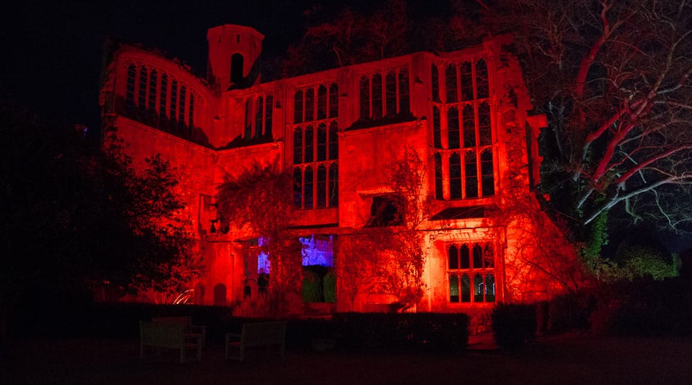 2016 Sudeley Castle Spectacle of Light - Stroud Camera Club 31
