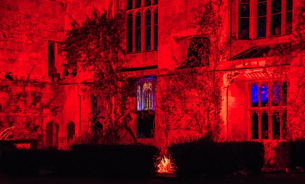 2016 Sudeley Castle Spectacle of Light - Stroud Camera Club 32