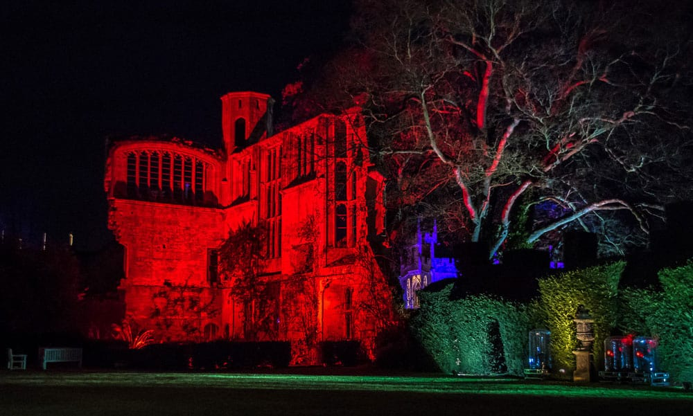 2016 Sudeley Castle Spectacle of Light - Stroud Camera Club 34