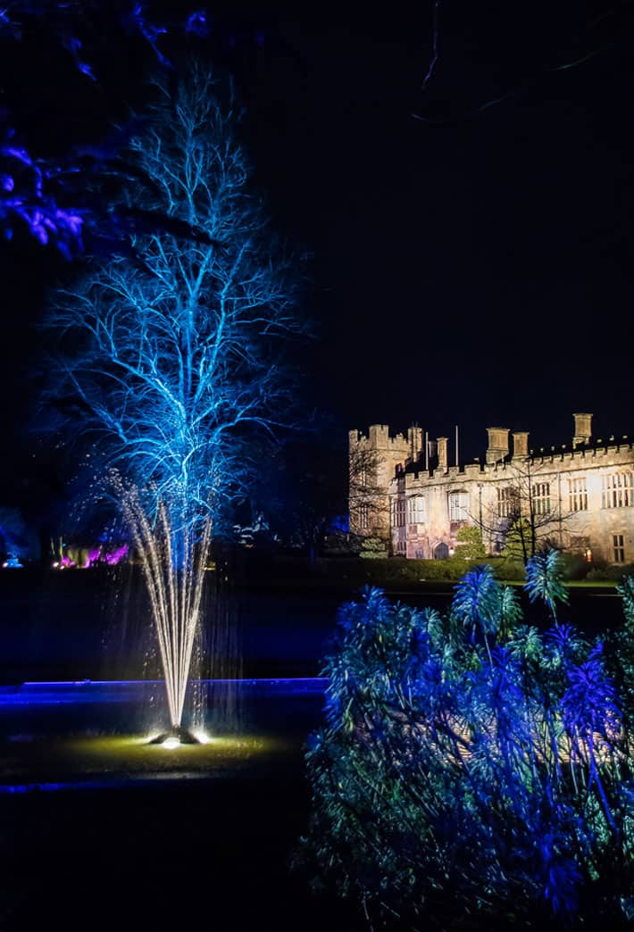 2016 Sudeley Castle Spectacle of Light - Stroud Camera Club 39