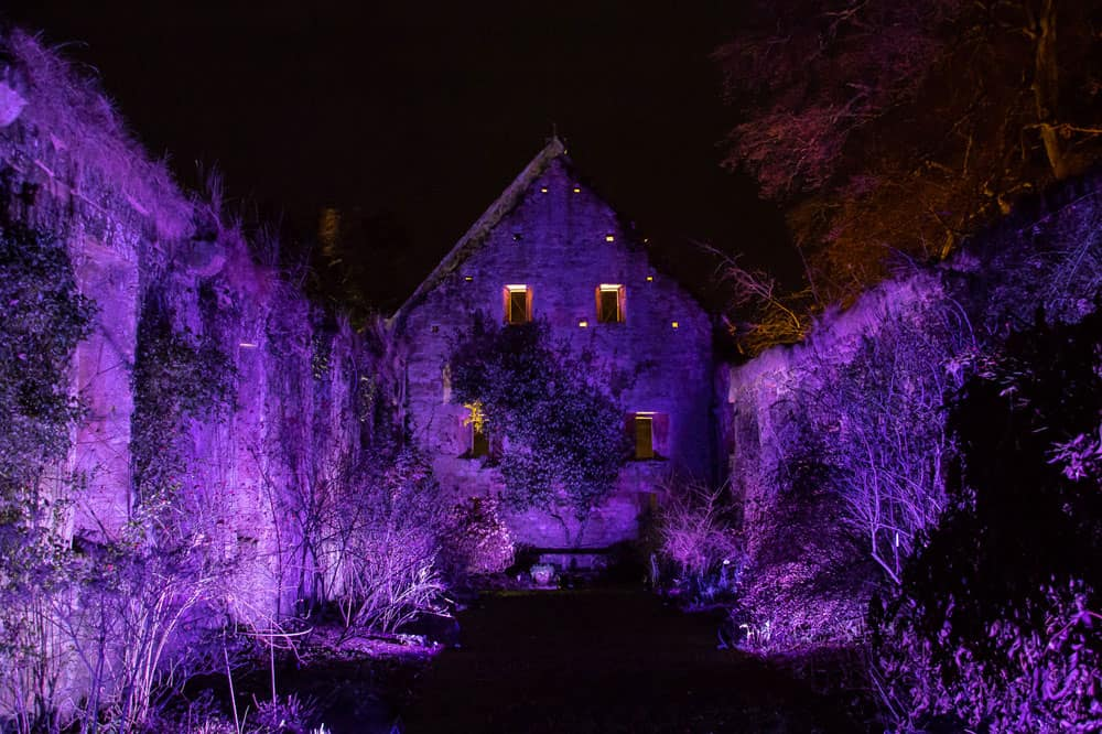 2016 Sudeley Castle Spectacle of Light - Stroud Camera Club 40