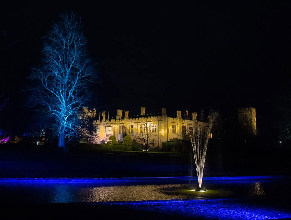2016 Sudeley Castle Spectacle of Light - Stroud Camera Club 44