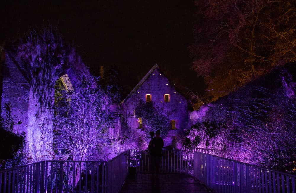 2016 Sudeley Castle Spectacle of Light - Stroud Camera Club 45